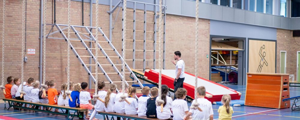 Top 7 leukste sporten voor kinderen